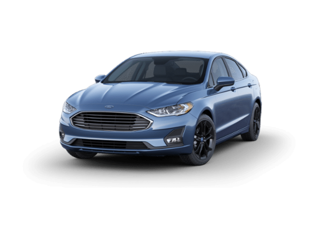 New 2019 Ford Fusion SE Sedan 3FA6P0HD7KR149186 near San Francisco